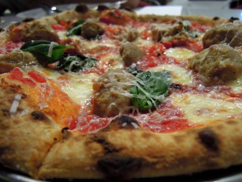 Pizzeria in Singapore